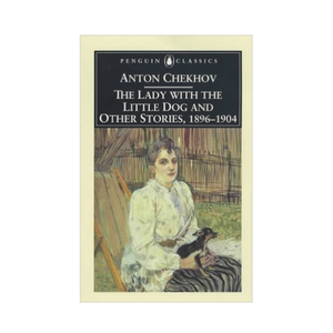 Medium amazon anton chekhov the lady with the little dog and other stories