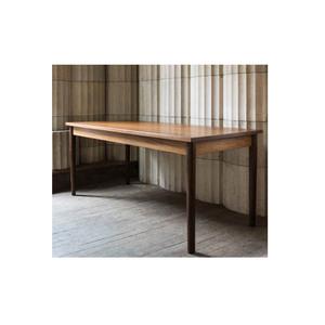 Medium retrouvius  8398 tapered pole leg tables