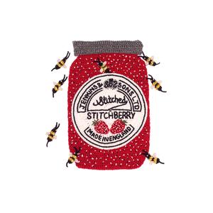 Medium  cardigan ltd  kate jenkins  stitchberry jam