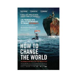 Medium how to change the world