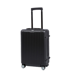 Medium selfridges rimowa salsa cabin multiwheel iata 55cm