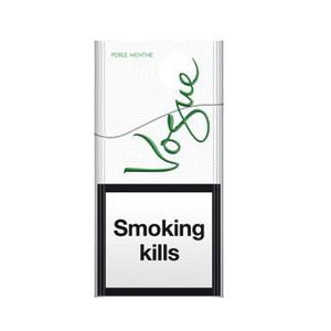 Medium vogue cigarettes waitrose