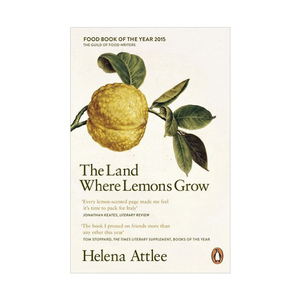 Medium amazon helena attlee the land where lemons grow  the story of italy and its citrus fruit