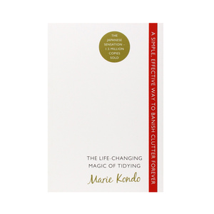 Medium amazon marie kondo the life changing magic of tidying