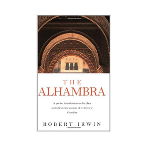 Medium amazon robert irwin the alhambra  wonders of the world