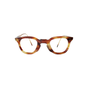 Medium generaleyewear 1940s french frames in faux tortoiseshell