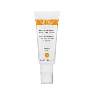 Medium renskincare wake wonderful night time facial