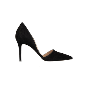 Medium netaporter gianvito rossi suede pumps