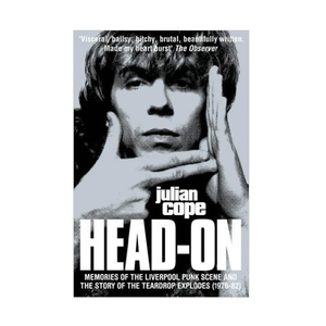 Medium amazon head on by julian cope
