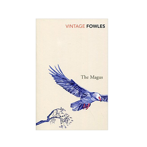 Medium amazon magus by john fowles