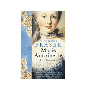 Medium amazon marie antoinette by antonia fraser
