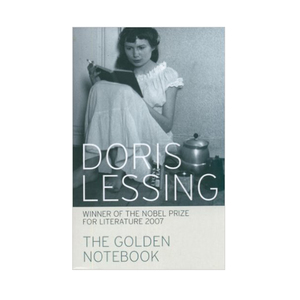 Medium amazon the golden notebook by doris lessing