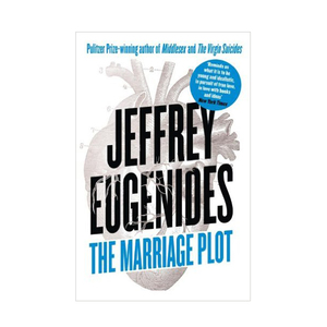 Medium amazon the marriage plot and middlesex by jeffrey eugenides