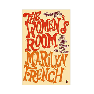 Medium amazon the womens room by marilyn french