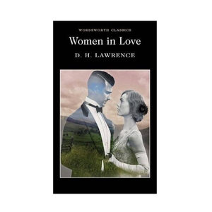 Medium amazon women in love by d h lawrence