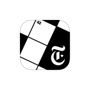 Medium itunes nytimes crossword app