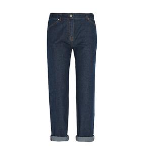 Medium balenciaga mid rise boyfriend jeans