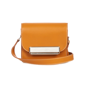 Medium hillier bartleymini satchel leather cross body bag
