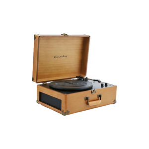 Medium urbanoutfitters crosley keepsake wood record player