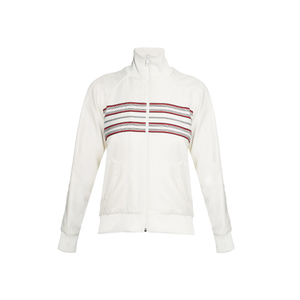 Medium matches hillier bartley striped track jacket