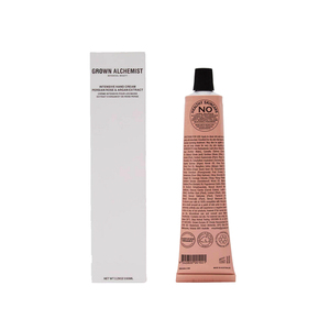 Medium grown alchemistintensive handcream   persian rose argan extract