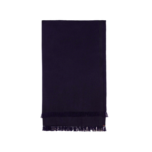 Medium meltdeepak maxi herringbone scarf   in the navy
