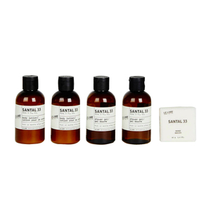 Medium le labotravel set   santal 33