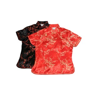 Medium mandarin shirt