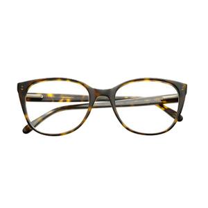 Medium prism tokyo dark tortoiseshell glasses