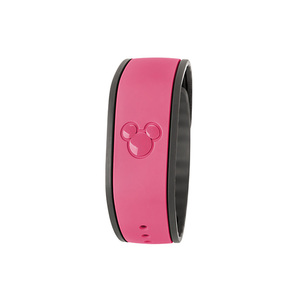 Medium disneystore  disney parks magicband pink