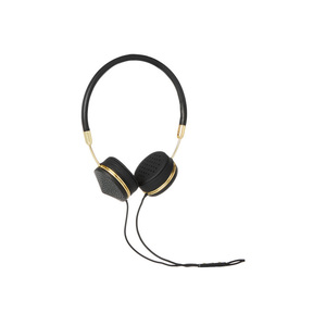 Medium frends layla degalluchat leather and stingray headphones