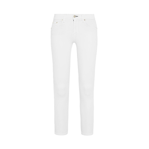 Medium rag bone the capri rise skinny jeans