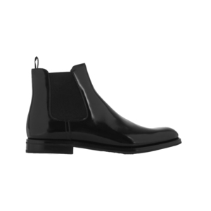 Medium churchs montmouth polished leather chelsea boots