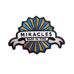 Medium maconetlesquoy miracles badge