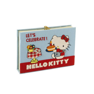 Medium hello kitty bag