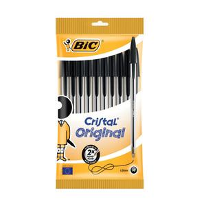 Medium amazon bic cristal medium ball pen