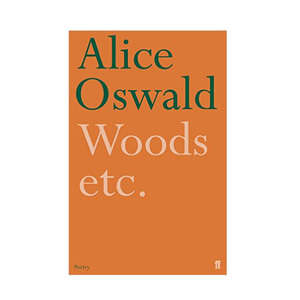 Medium amazon  woods etc alice oswald