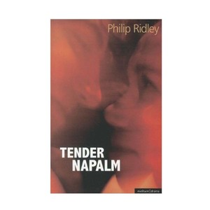 Medium amazon tender napalm modern philip ridley