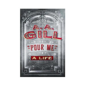 Medium amazon pour me a life   a.a.gill