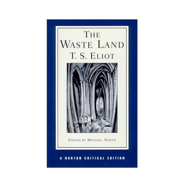 waste land essay journey through the waste T s eliot - poet - born in missouri on september 26, 1888, t s eliot is the author of the waste land, which is now considered by many to be the most influential poetic work of the twentieth century.