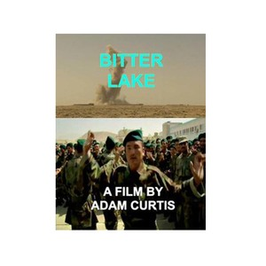 Medium bbc adam curttis bitter lake