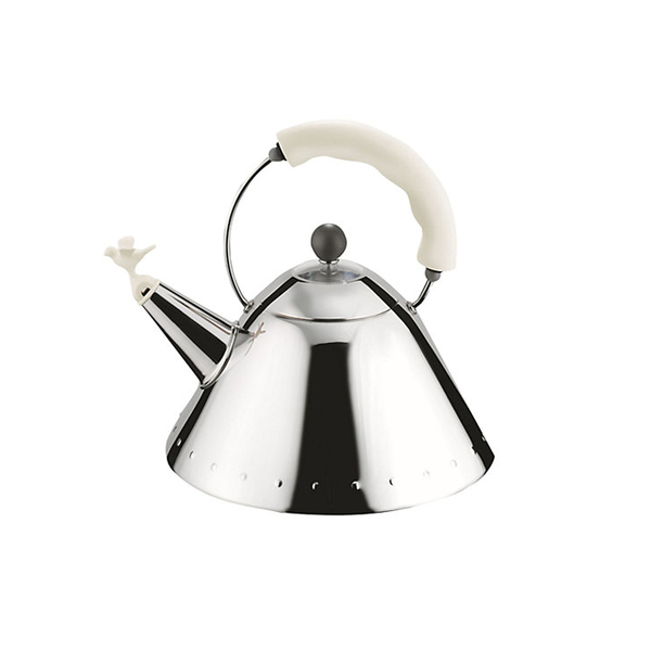 Large johnlewis alessi kettle