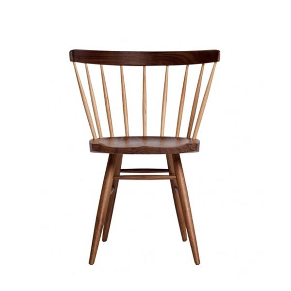 Large nakashima chairgeorge nakashima