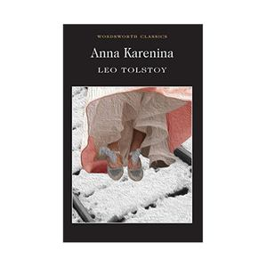 Medium anna karenina