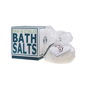 Medium eauditalie bath salt