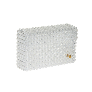 Medium lucy folk cokoloko cocktail clutch
