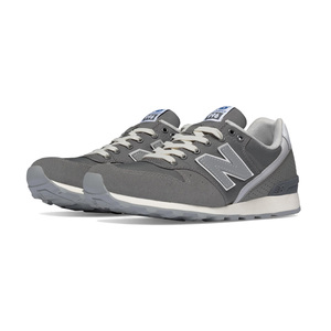 Medium newbalance 996 adrenaline grey