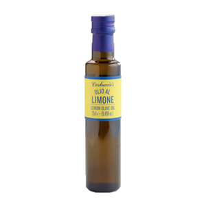 Medium carluccios lemon oil 25cl 2