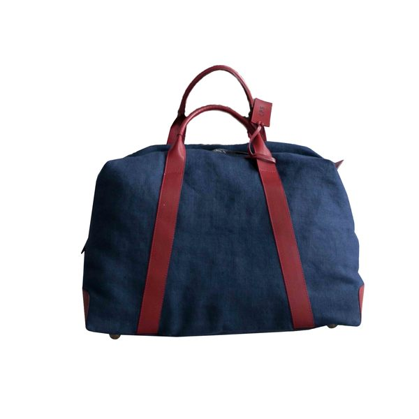 Large le sirenuse travel bag