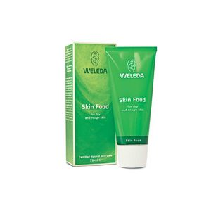 Medium weleda skin food